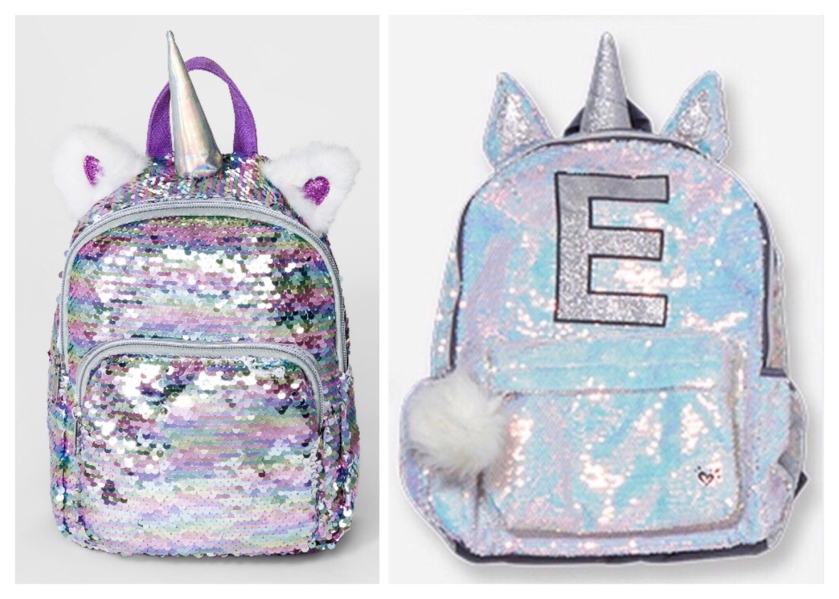 Pink Sequin Unicorn Backpack Walmart- Fenix Toulouse Handball 563d21b8c1093